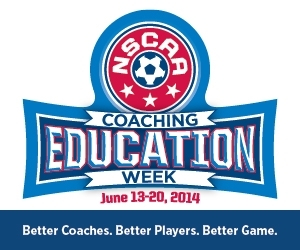CEW - Better Coaches, Players, Game